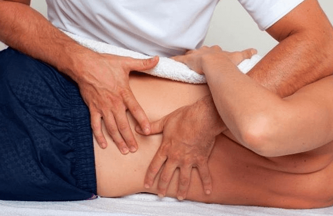 Osteopatia - ThrustClinic